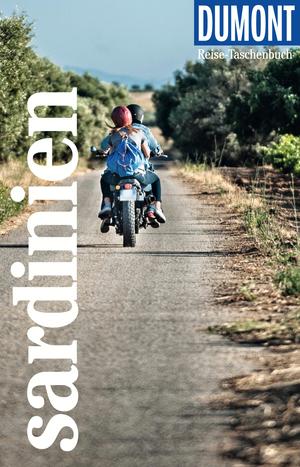 DuMont Reise-Taschenbuch Reiseführer Sardinien