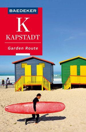 Baedeker Reiseführer Kapstadt, Winelands, Garden Route