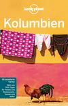 Lonely Planet Reiseführer Kolumbien