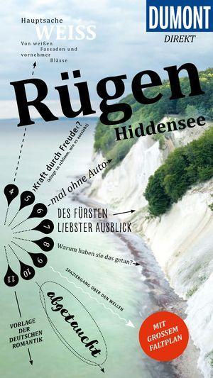 DuMont direkt Reiseführer Rügen, Hidensee