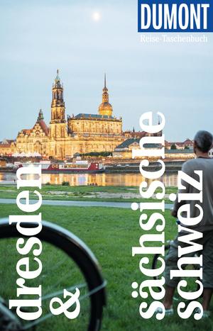 DuMont Reise-Taschenbuch Dresden & Sächsische Schweiz