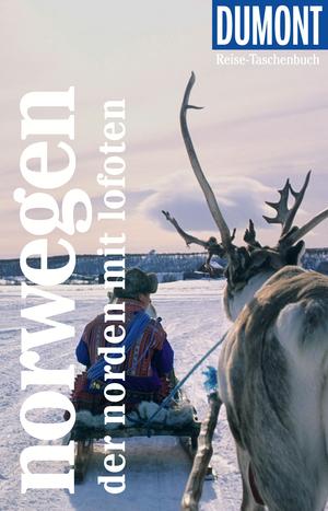 DuMont Reise-Taschenbuch Reiseführer Norwegen, Der Norden