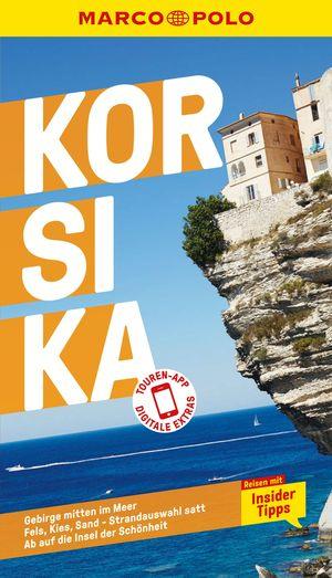 MARCO POLO Reiseführer Korsika