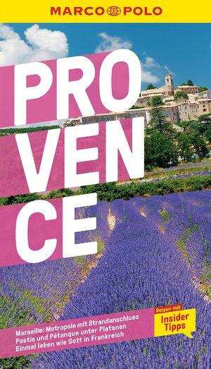 MARCO POLO Reiseführer Provence