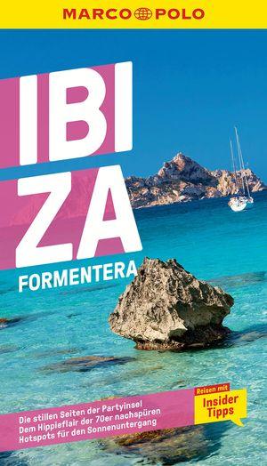 MARCO POLO Reiseführer Ibiza/Formentera