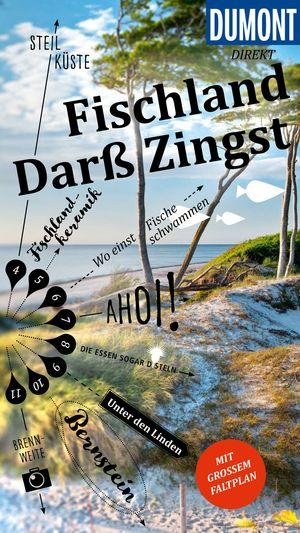DuMont direkt Reiseführer Fischland, Darß, Zingst