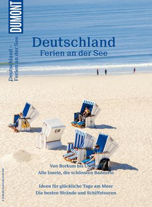 DuMont BILDATLAS Deutschland, Ferien an der See