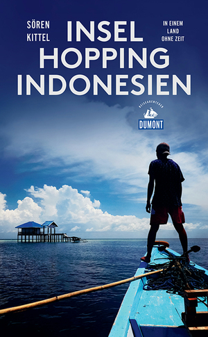 DuMont Reiseabenteuer Inselhopping Indonesien