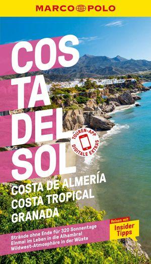 MARCO POLO Reiseführer Costa del Sol/Costa de AlmerÍa/Costa Tropical/Granada
