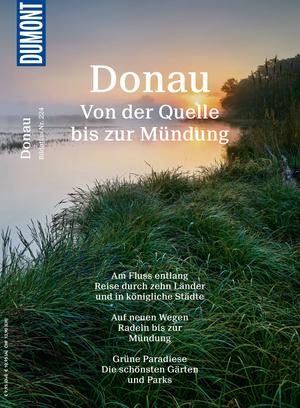 DuMont BILDATLAS Donau