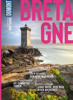 DuMont Bildatlas Bretagne