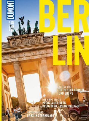 DuMont BILDATLAS Berlin