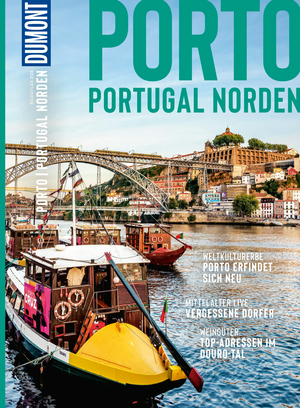DuMont BILDATLAS Porto