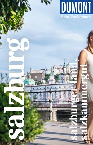 DuMont Reise-Taschenbuch Reiseführer Salzburg Stadt, Land, Salzkammergut