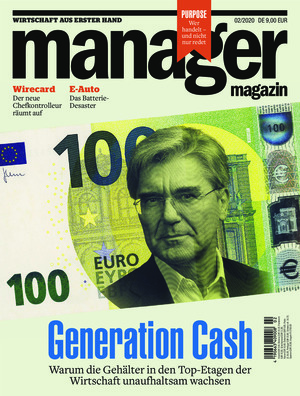 Manager Magazin Nr. 02/2020 (20.01.2020)