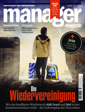 Manager Magazin Nr. 03/2020 (20.02.2020)