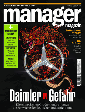 Manager Magazin Nr. 04/2020 (20.03.2020)