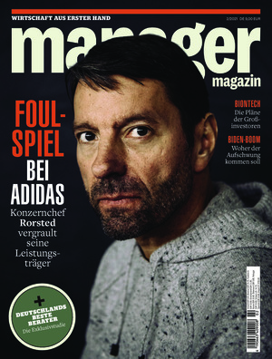 Manager Magazin (02/2021)