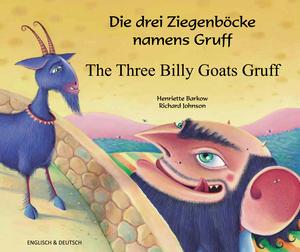 Die drei Ziegenböcke namens Gruff