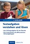 Textaufgaben verstehen und lösen, 4. Schuljahr
