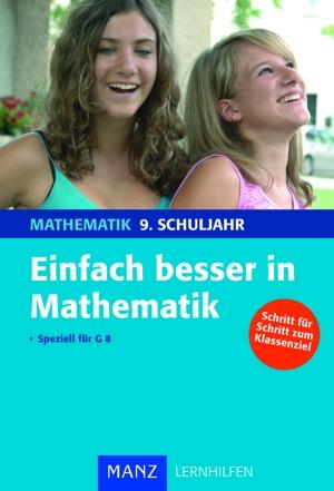 Einfach besser in Mathematik, 9. Schuljahr