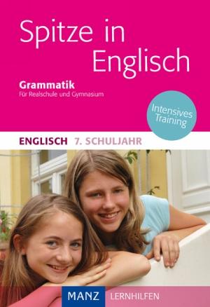 Spitze in Englisch - Grammatik, 7. Schuljahr