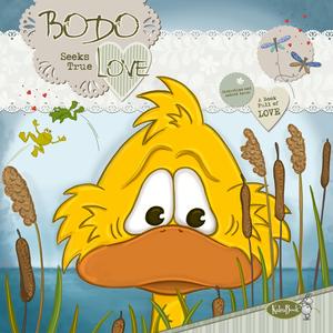 Bodo seeks true love