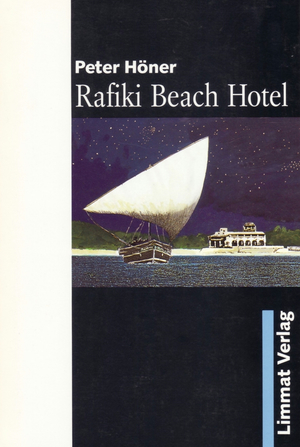 Rafiki Beach Hotel