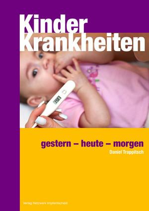 Kinderkrankheiten und Impfen