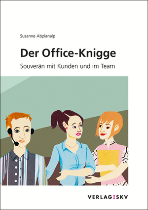 Der Office-Knigge
