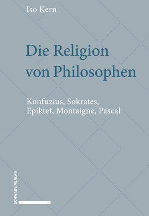Die Religion von Philosophen