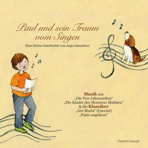 Paul und sein Traum vom Singen