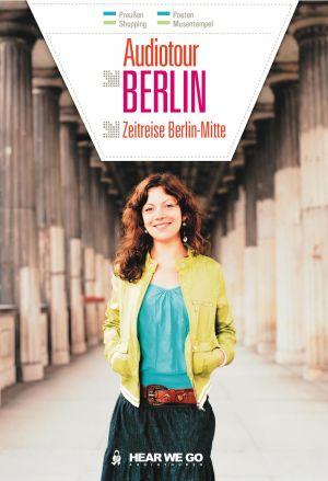 Audiotour Berlin