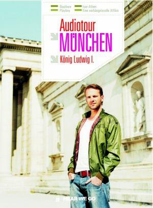 Audiotour München