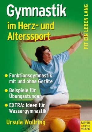 Gymnastik im Herz- und Alterssport
