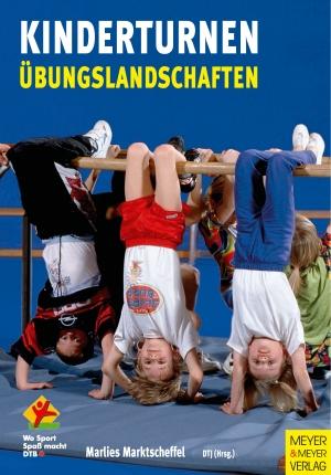 Kinderturnen Übungslandschaften