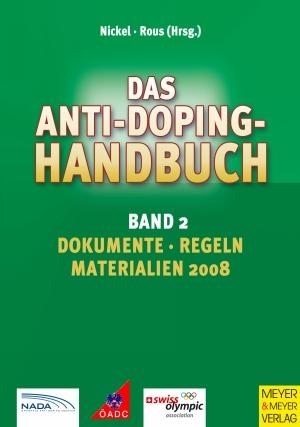 Das Anti-Doping-Handbuch, Band 2