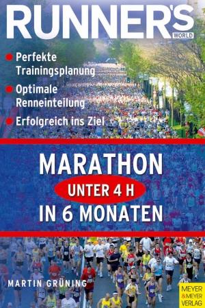 Marathon unter 4 h in 6 Monaten