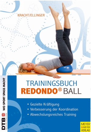 Trainingsbuch Redondo - Ball