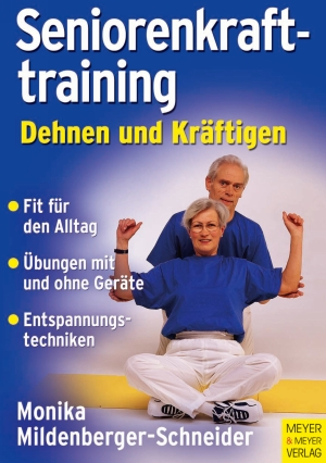 Seniorenkrafttraining