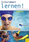 Vergrößerte Darstellung Cover: Schwimmen lernen für Kinder und Erwachsene. Externe Website (neues Fenster)