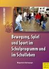 Vergrößerte Darstellung Cover: Qualität bewegungsfreudiger Schulentwicklung. Externe Website (neues Fenster)
