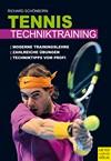 Tennis-Techniktraining