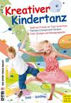 Vergrößerte Darstellung Cover: Kreativer Kindertanz. Externe Website (neues Fenster)