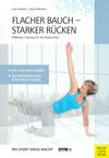 Vergrößerte Darstellung Cover: Flacher Bauch - starker Rücken. Externe Website (neues Fenster)