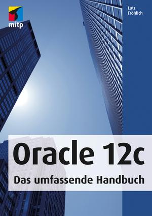 Oracle 12c