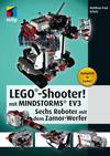 LEGO-Shooter! mit MINDSTORMS EV3