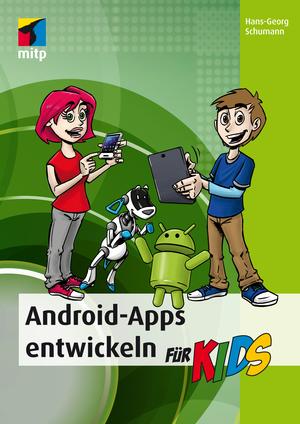 Android-Apps entwickeln für Kids