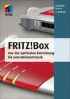 Vergrößerte Darstellung Cover: Fritz!Box. Externe Website (neues Fenster)