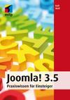 Vergrößerte Darstellung Cover: Joomla! 3.5. Externe Website (neues Fenster)
